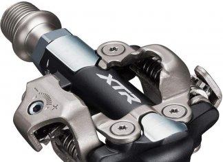 PEDALI SHIMANO XTR M 9100