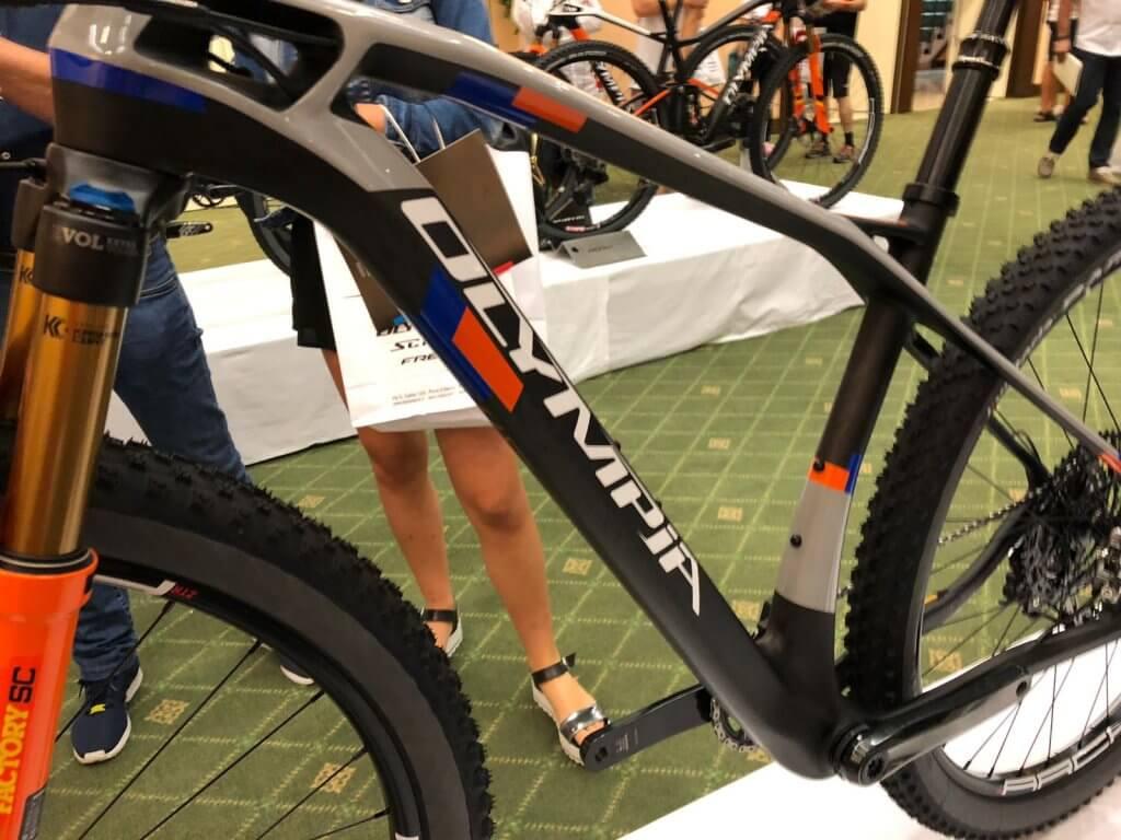 Calendario Gare Mtb 2020.Nuova Olympia F1 E F1x 2020 Pro Racing Bike