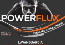 power flux integratore pregara preworkout etich sport