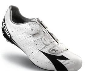 scarpe ciclismo diadora vertex 2