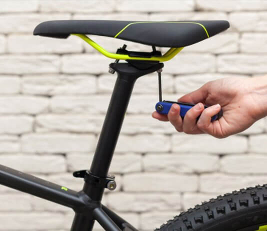 accessori per bici